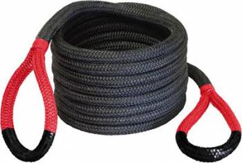 "Bubba Rope - Bubba Rope Bubba Rope 7/8"" X 30 Ft. Red Eyes"