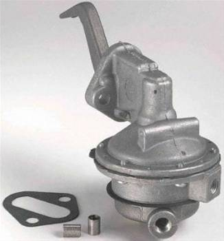 Carter Fuel Delivery Products - Carter Pontiac Mechanical Street Fuel Pump V8