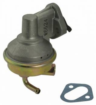 Carter Fuel Delivery Products - Carter SB Chevy Stock Fuel Pump 1 Inlet- 1 Outlet