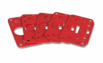 Demon Carburetion - Demon Metering Block Gaskets 3 Circuit Non-Stick (5)