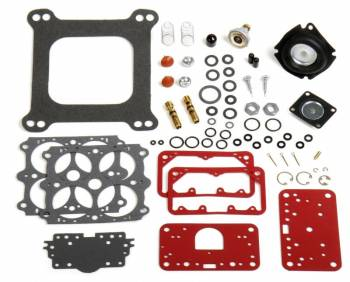 Demon Carburetion - Demon Rebuild Kit - Road Demon Jr. - Gas