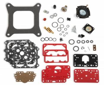 Demon Carburetion - Demon Rebuild Kit - Vacuum Secondary Demon