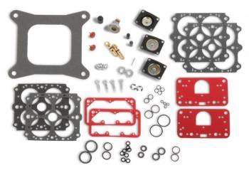 Demon Carburetion - Demon Rebuild Kit - Mechanical Secondary Demon - Gas