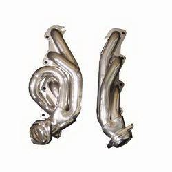 Gibson Performance - Gibson Performance Headers - Stainless Steel