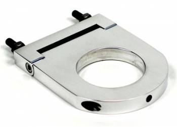 "ididit - ididit 2 1/2"" Swing Drop Polished"