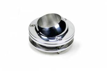 "ididit - ididit 2"" Aluminuminium Swivel Ball Floor Mount"