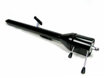 ididit - ididit 67-68 Camaro Steering Column Black
