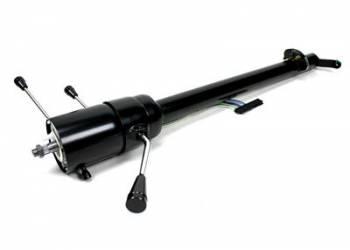 ididit - ididit 1967-68 Chevelle Steering Column Black