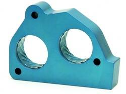Jet Performance Products - Jet Powr-Flo TBI Spacer