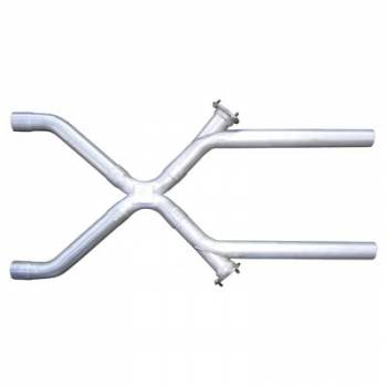 """Pypes Performance Exhaust - Pypes Performance Exhaust 3"""" Universal X-Change X-Pipe"""