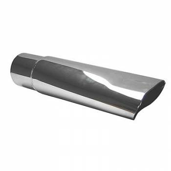 "Pypes Performance Exhaust - Pypes Performance Exhaust 2.5"" Slip Fit Tips"