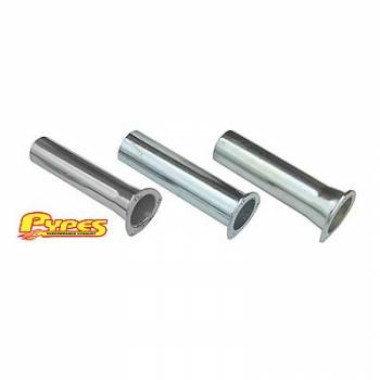 "Pypes Performance Exhaust - Pypes Performance Exhaust 3"" to 3"" Collector Reducers Stainless (Set of 2)"