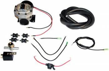 Right Stuff Detailing - Right Stuff Detailing Electric Vacuum Pump Kit