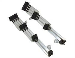 Spectre Performance - Spectre Slider Style Spark Plug Wire Divider - Adjustable Mounting Tabs