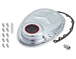 Spectre Performance - Spectre Timing Cover Kit - Chrome