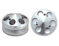 Spectre Performance - Spectre Alternator Pulley - Machined Aluminum