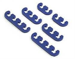 Spectre Performance - Spectre Deluxe Spark Plug Wire Separator - Blue