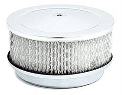 Spectre Performance - Spectre Air Cleaner Round