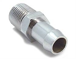 Spectre Performance - Spectre Heater Hose Fitting - 0.5 in. NPT To 5/8 in. Barb