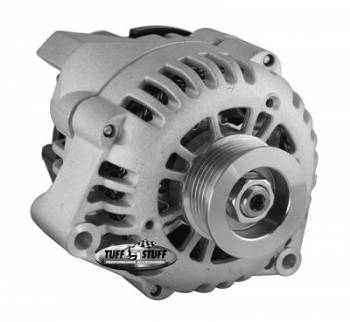 Tuff Stuff Performance - Tuff Stuff GM LS1 Alternator 105A as Cast