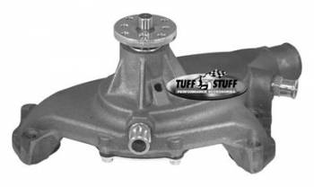 Tuff Stuff Performance - Tuff Stuff BB Chevy Water Pump Short