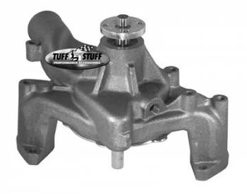 Tuff-Stuff Performance - Tuff Stuff Ford 390/427/428 Water Pump