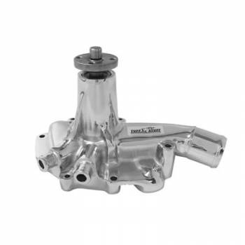 Tuff Stuff Performance - Tuff Stuff Oldsmobile Water Pump Chrome