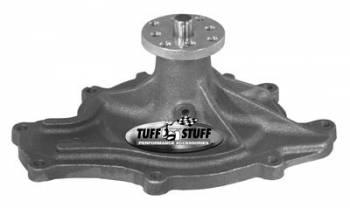 Tuff Stuff Performance - Tuff Stuff 66-69 Pontiac 350/400 Water Pump 8 Bolt