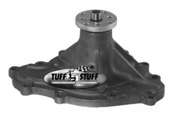 Tuff Stuff Performance - Tuff Stuff 69-81 Pontiac Water Pump 11 Bolt 4.3/5.7/6.6/7.5L