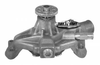 Tuff Stuff Performance - Tuff Stuff 72-82 Corvette Water Pump