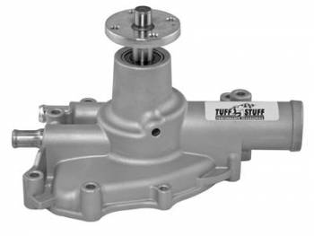 Tuff Stuff Performance - Tuff Stuff 86-93 Ford 5.0L Water Pump as Cast