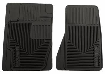 Husky Liners - Husky Liners Heavy Duty Floor Mat - Black
