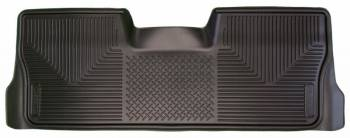 Husky Liners - Husky Liners X-act Contour Floor Liners - 2nd Seat - Black