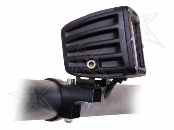 """Rigid Industries - Rigid Industries Horizontal Bar Mount 1"""" - D/SRQ/SRM Series"""