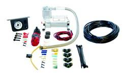 Air Lift - Air Lift Load Controller I On-Board Air Compressor Control System - Single Needle