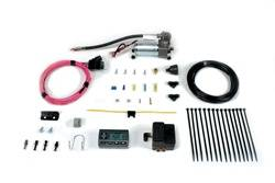 Air Lift - Air Lift WirelessAIR Leveling Compressor Control System - Includes Compressor / Manifold / Control Box