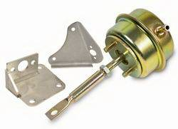 BD Diesel - BD Diesel Waste Gate Kit - Includes Stainless Steel Brackets / High Temperature Resistant Nomex Diaphragm