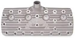 Edelbrock - Edelbrock Ford Flathead Cylinder Head - 39-48