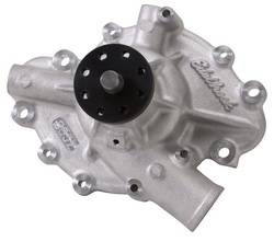 Edelbrock - Edelbrock Victor Series Water Pump - Long-Style