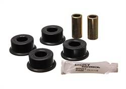 Energy Suspension - Energy Suspension Track Arm Bushing Set - Black