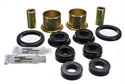 Energy Suspension - Energy Suspension Axle Pivot Bushing Set - Black