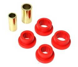 Energy Suspension - Energy Suspension Track Arm Bushing Set - Red