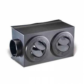 Flex-A-Lite - Flex-a-lite Mojave Heater Plenum