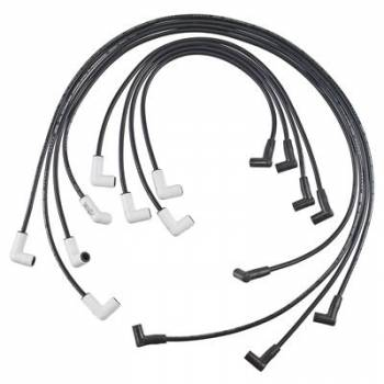 Accel - ACCEL Extreme 9000 Ceramic Wire Set SB Chevy 75-86 Under