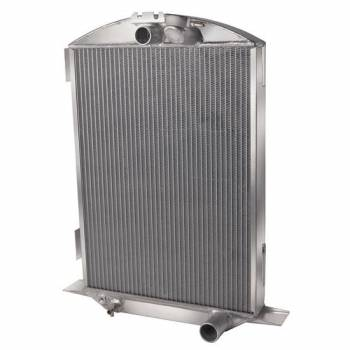 AFCO Racing Products - AFCO Street Rod Radiator '32 Ford