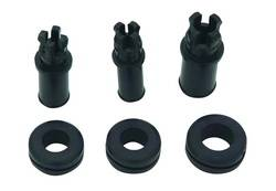 Spectre Performance - Spectre Air Intake Fitting Set - Includes 12 mm