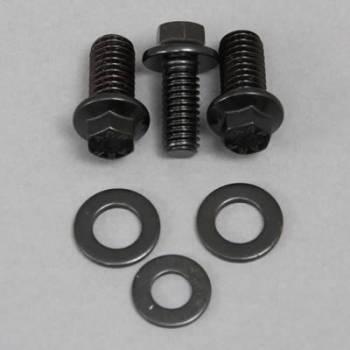 ARP - ARP GM Alternator Bracket Bolt Kit - 6 Point