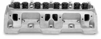 Edelbrock - Edelbrock SB Chrysler Performer RPM Cylinder Head - Assembled