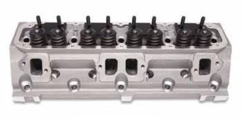 Edelbrock - Edelbrock SB Chrysler Performer RPM Magnum Cylinder Head - Assembled