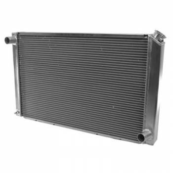 Be Cool - Be Cool 70-81 Camaro Radiator w/ Manual Transmission